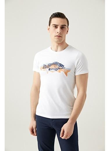 Tween T-Shirt Beyaz